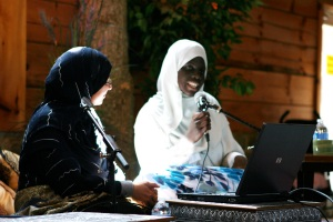 Where did the shaykhas go? Afterthoughts on Female Scholarship from the SG Retreat